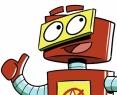 Bot Watch Robot