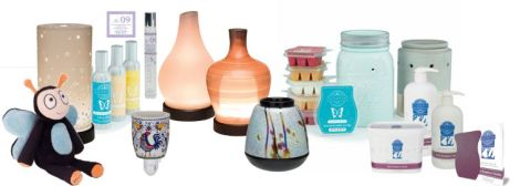 Scentsy Products