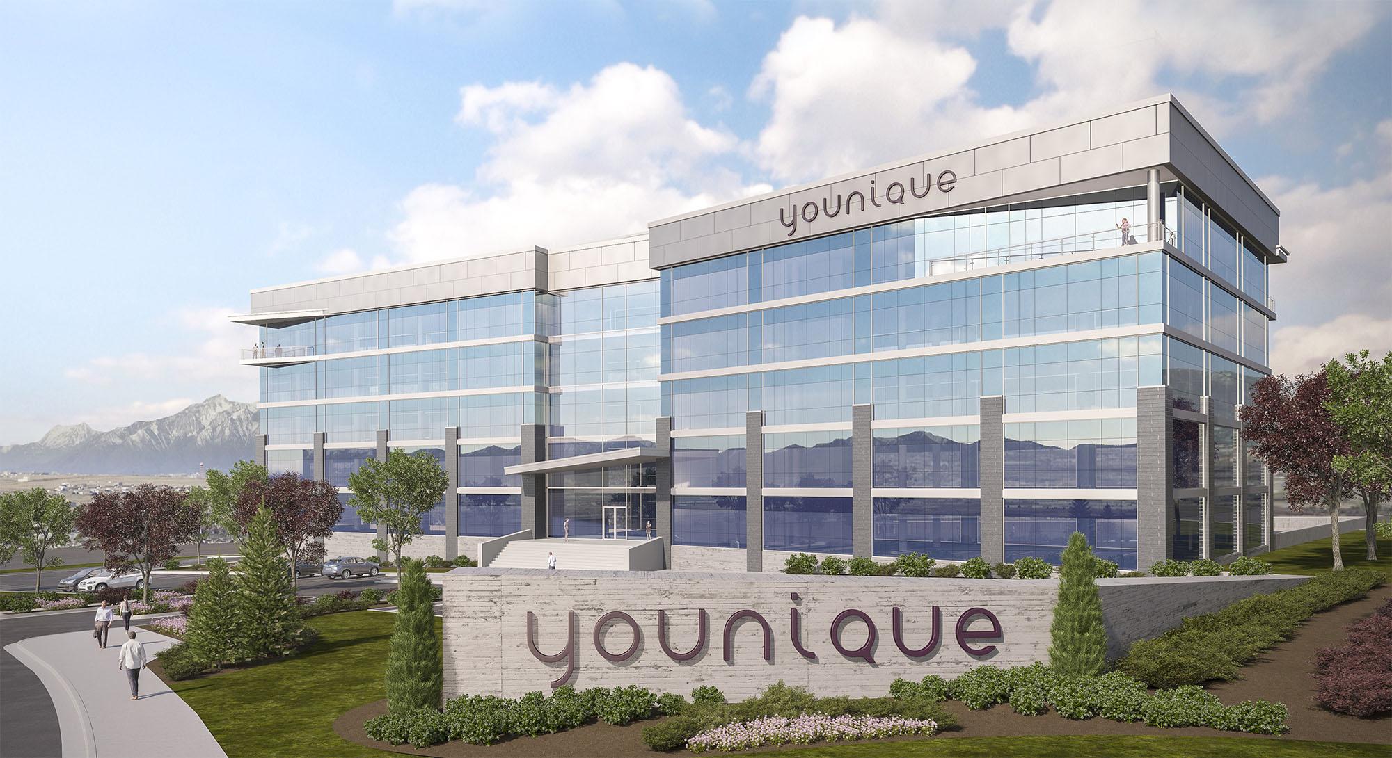 Younique Corporate Head Office HQ
