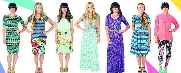 LulaRoe-Clothing