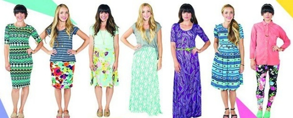 What About LuLaRoe? – The Anti-MLM Coalition