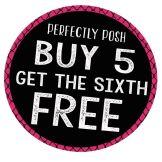 Perfectly Posh Buy 5