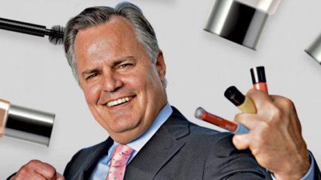 David Holl, President & Chief Executive Officer [www.istoedinheiro.com.br]