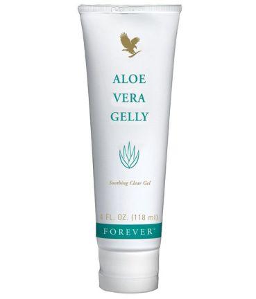 Forever Living Aloe Vera Gelly (ForeverLiving.com)