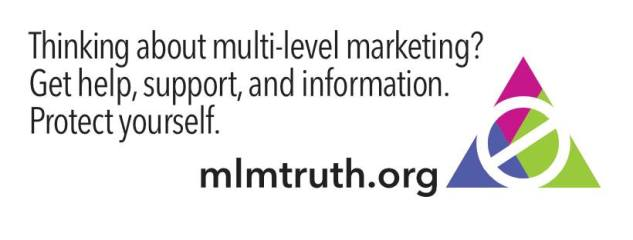 MLM Truth Facebook Cover