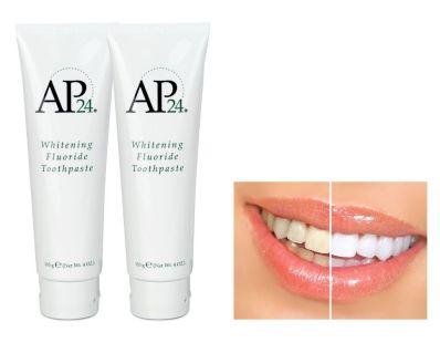 Nu Skin Toothpaste