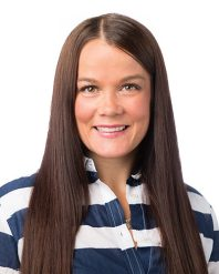 Lyndsey Eckstrom, Jamberry Co-Founder [source: Jamberry.com]