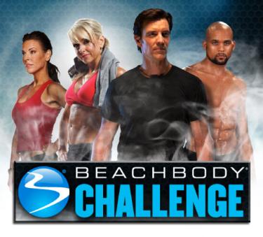 Beachbody-Challenge