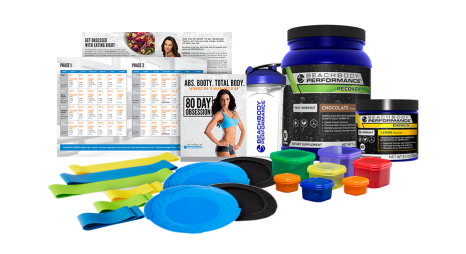 beachbody products