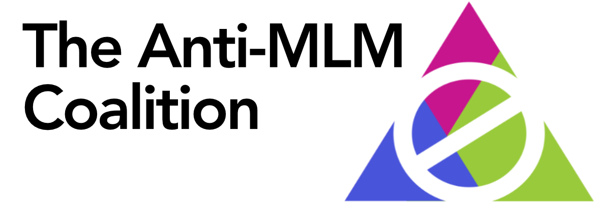 The Anti-MLM Coalition