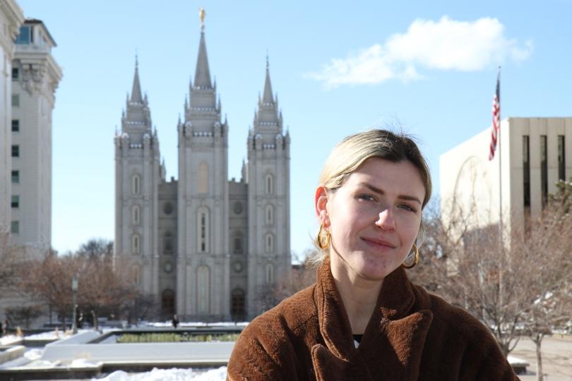 A Dream Come True | Film Reviews | Salt Lake City | Salt ...